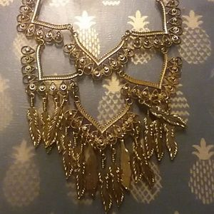 Charlotte Russe Jewelry - Necklace